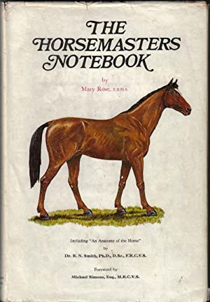 The Horsemasters Notebook: Mary Rose