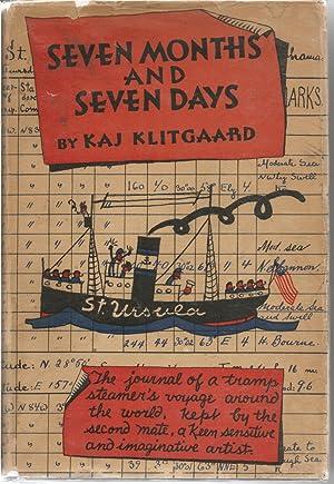 Seven Months and Seven Days: Klitgaard, Kaj