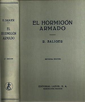 EL HORMIGÓN ARMADO: Rudolf Salinger