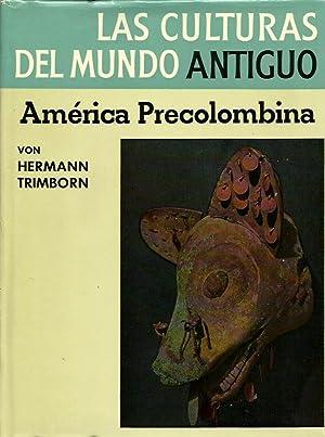 LA AMÉRICA PRECOLOMBINA: Hermann Trimborn