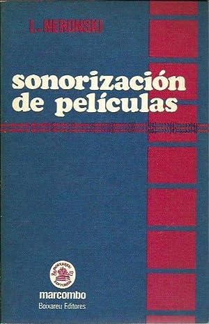 SONORIZACIÓN DE PELICULAS: L. Neronski