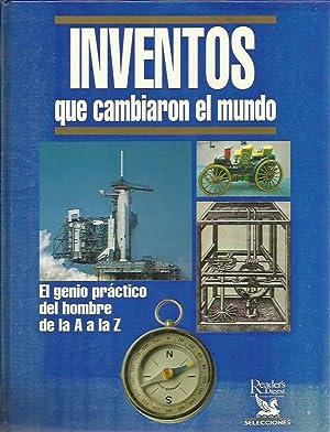 INVENTOS QUE CAMBIARON EL MUNDO: Reader's Digest