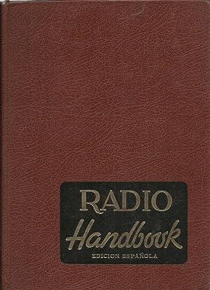 RADIO HANDBOOK (Manual de Radio): William I. Orr