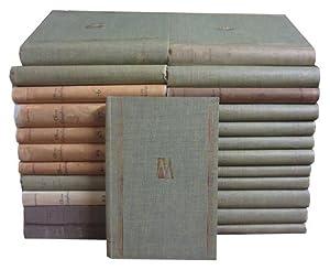 OBRES COMPLETES DE JOAN MARAGALL Edició Definitiva en 24 Tomos COMPLETA: Joan Maragall