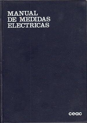 MANUAL DE MEDIDAS ELÉCTRICAS: José Roldan
