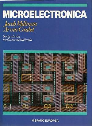 MICROELECTRÓNCIA: Jacob Millman, Ph.