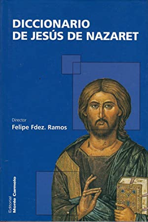 Diccionario de Jesús de Nazaret