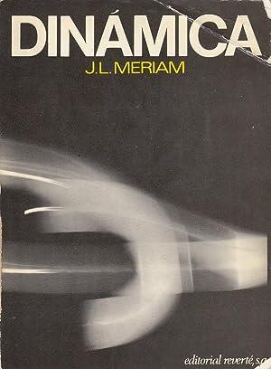 DINÁMICA: J. L. Meriam