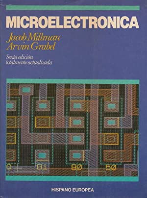 MICRO ELECTRONICA: Jacob Millman, Ph.