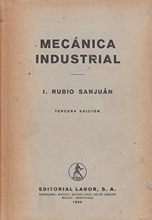 MECÁNICA INDUSTRIAL