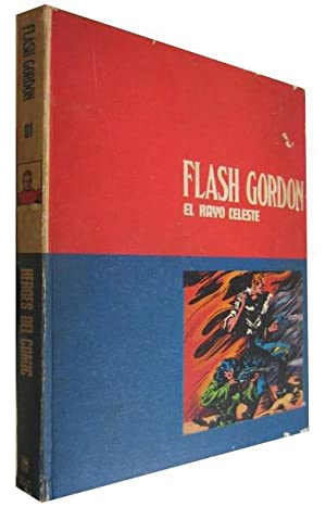 FLASH GORDON Tomo 01