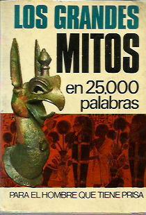 LOS GRANDES MITOS En 25000 Palabras Nº1: P. Hernandez
