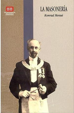 LA MASONERÍA: Konrad menué