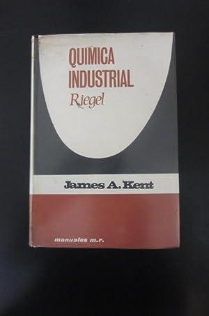 QUIMICA INDUSTRIAL: James A. Kent