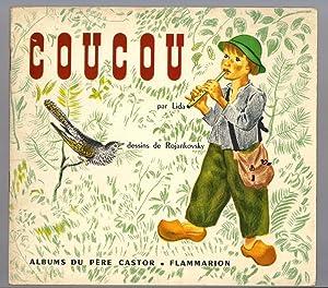 COUCOU (Albums du Pere Castor): Lida