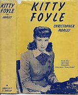 Kitty Foyle: Morley, Chrostopher