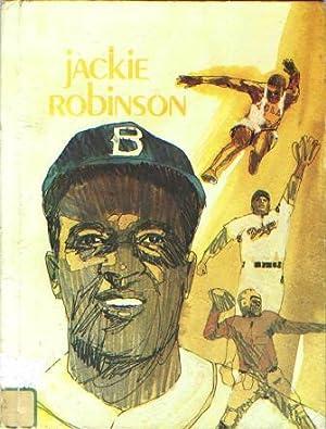 Jackie Robinson, Pro Ball's First Black Star: Olsen, James T.