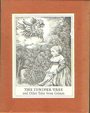 The Juniper Tree and Other Tales from: Segal, Lore
