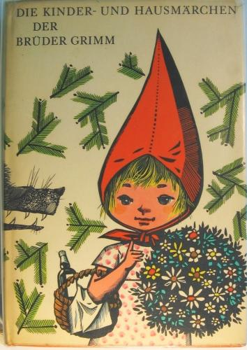 Kinder- und Hausmärchen.: Grimm, Jakob u.