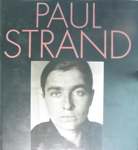 An American Vision.: Strand, Paul: