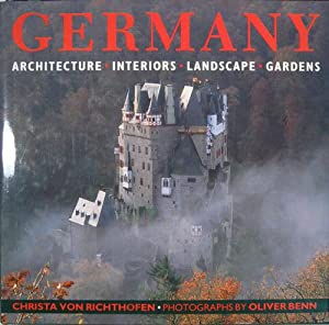 Germany Architecture Interiors Landscape Gardens