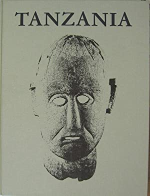 Tanzania. Meisterwerke afrikanischer Skulptur. Sanaa za mabingwa: Jahn, Jens (Hrsg.):