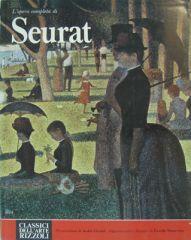 L?opera completa di Seurat.: Chastel, André u.