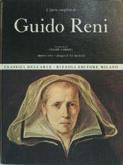L?opera completa di Guido Reni.: Garboli, Cesare u.