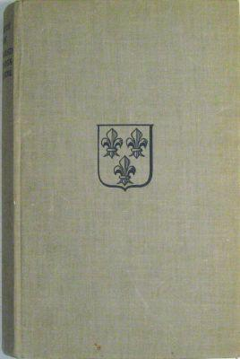 Die Jugend des Königs Henri Quatre. Roman.: Mann, Heinrich: