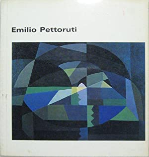 Emilio Pettoruti. Huiles - collages -dessins. exposition