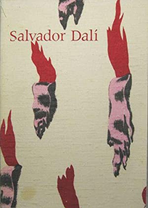 Salvador Dalí. Rétrospective 1920-1980.: Dalí.