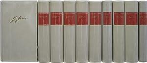 Werke und Briefe. In zehn Bänden. 10: Heine, Heinrich: