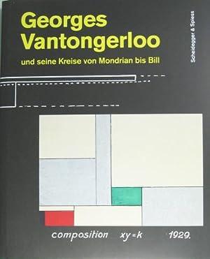 Für eine neue Welt. Georges Vantongerloo und: Vantongerloo, Georges.
