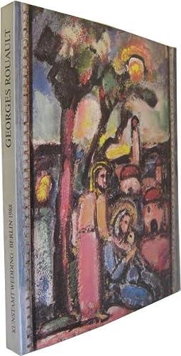 Georges Roualt. 1871-1958.: Kunstamt Wedding von