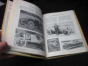 Those Wonderful Old Automobiles: Clymer, Floyd; Rickenbacker, Eddie