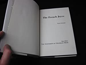 The French Joyce: Lernout, Geert