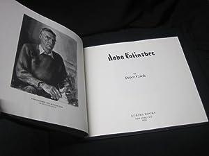 John Folinsbee: Cook, Peter