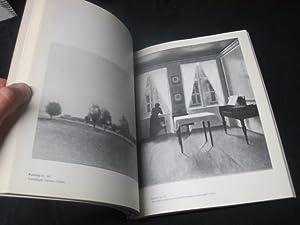 Vilhelm Hammershi: En Retrospektiv Udstilling Katalog: Hammershi, Vilhelm;Ordrupgaardsamlingen;...