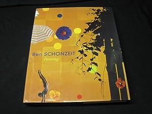 Ben Schonzeit Paintings: Riley, Charles A.;Schonzeit, Ben