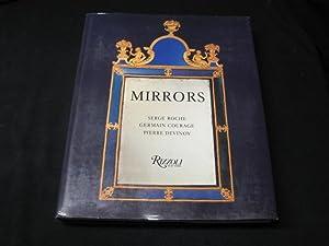 Mirrors: Roche, Serge;Courage, Germain;Devinoy, Pierre