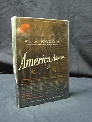 America America: Kazan, Elia