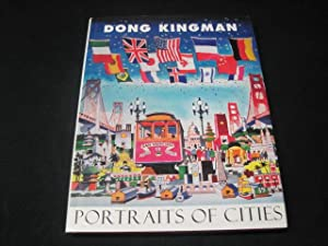 Portraits of Cities: Kingman, Dong