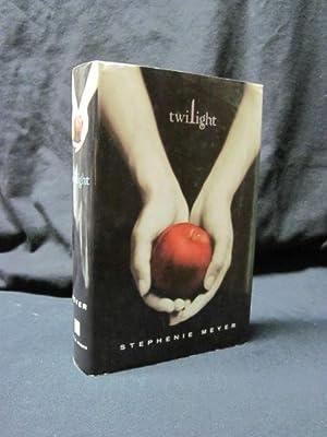 Twilight: Meyer, Stephenie;Meyer, Stephanie