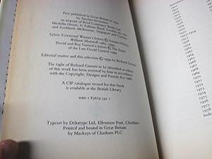 Sylvia and David: The Townsend Warner/Garnett Letters: Warner, Sylvia Townsend;Garnett, David;...
