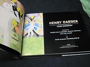 Henry Darger: Biesenbach, Klaus