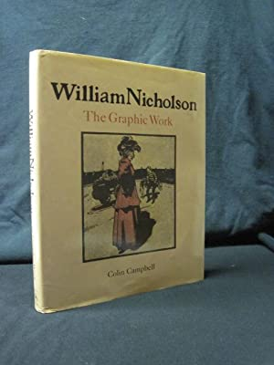 William Nicholson: The Graphic Work: Campbell, Colin