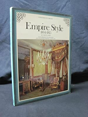 Empire Style 1804-1815: Apra, Nietta