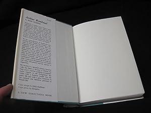 Arthur Rimbaud: Starkie, Enid