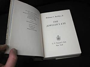 The Jeweler's Eye: A Book of Irresistible Political Reflections: Buckley, Jr., William F.