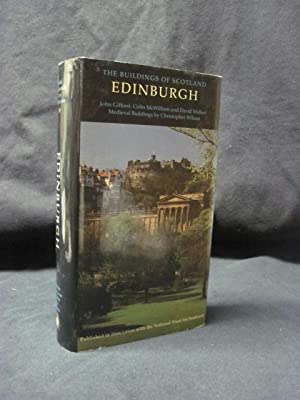 Edinburgh: The Buildings of Scotland: Gifford, John